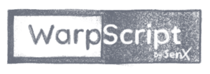 WarpScript by SenX