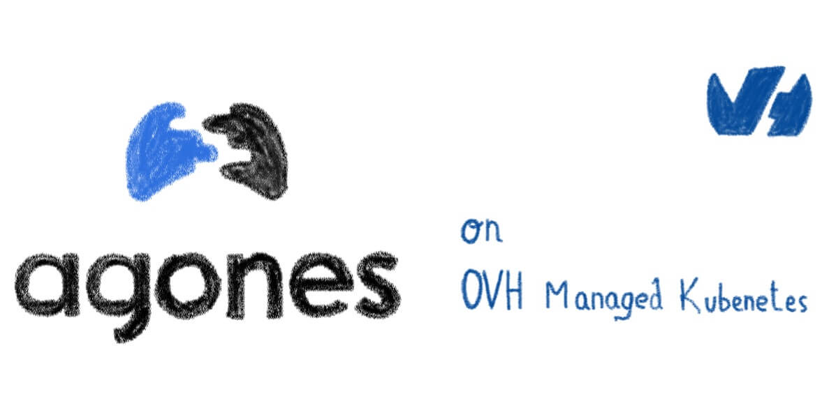 Deploying game servers with Agones on OVH Managed Kubernetes