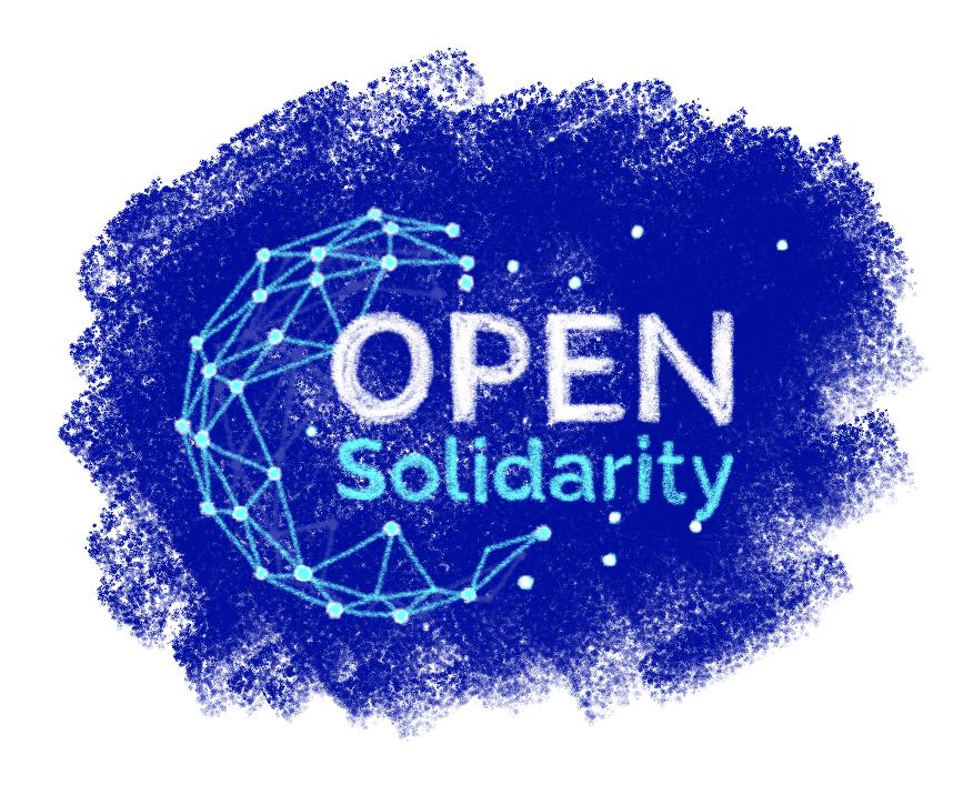 #Open_Solidarity