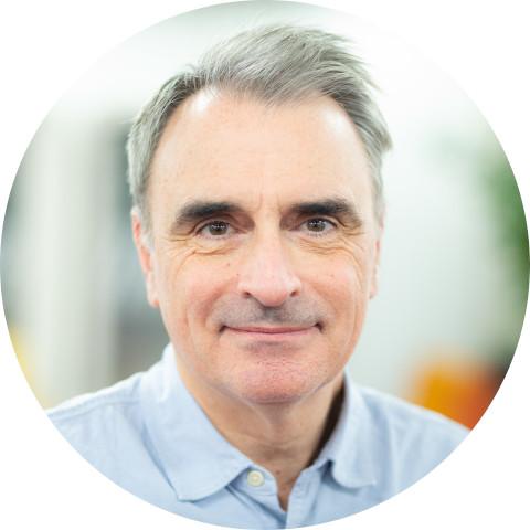 Michel Paulin - CEO OVHcloud