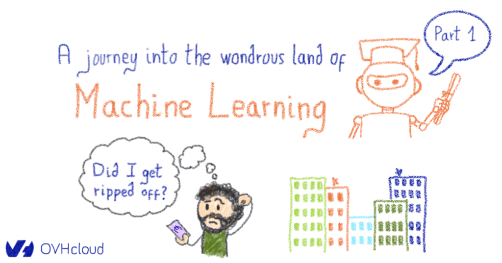 """A journey into the wondrous land of Machine Learning, or """"Did I get ripped off?"""" (Part 1)"""