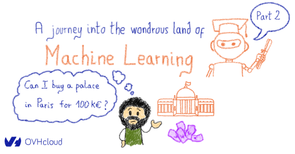 "A journey through the wondrous land of Machine Learning or ""Can I really buy a palace in Paris for 100,000€?"" (Part 2)"
