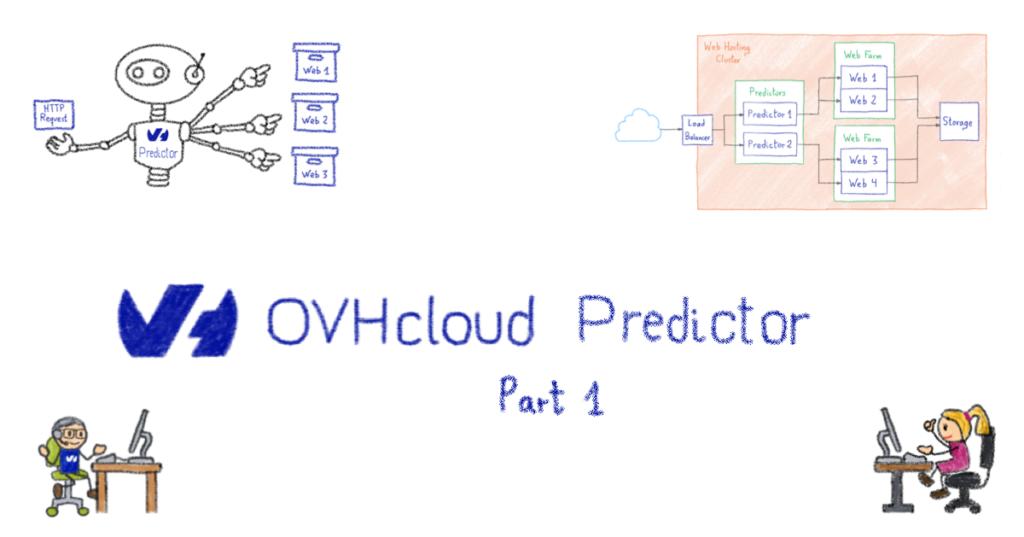 OVHcloud Predictor - Part 1