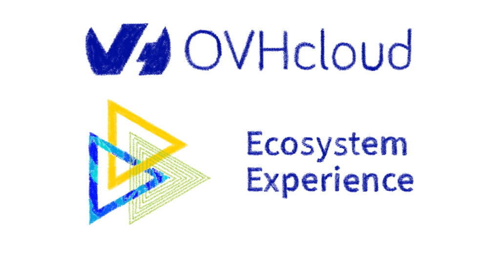 OVHcloud EcosystemExperience
