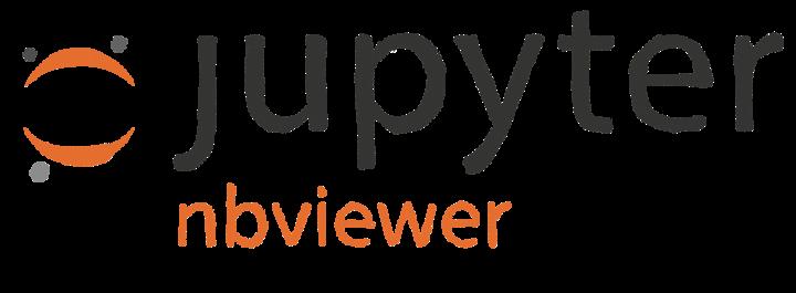 Jupyter Nbviewer