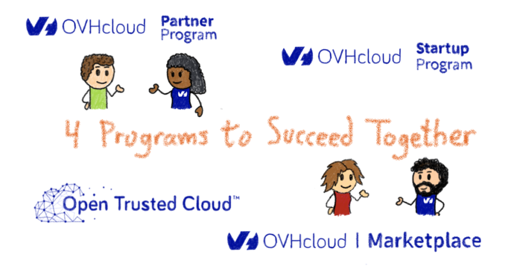 4 Programs to Succeed Together