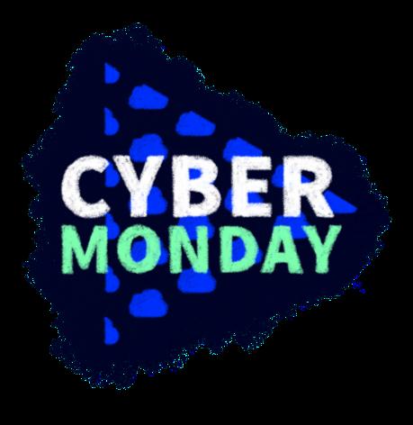 Cyber Moday