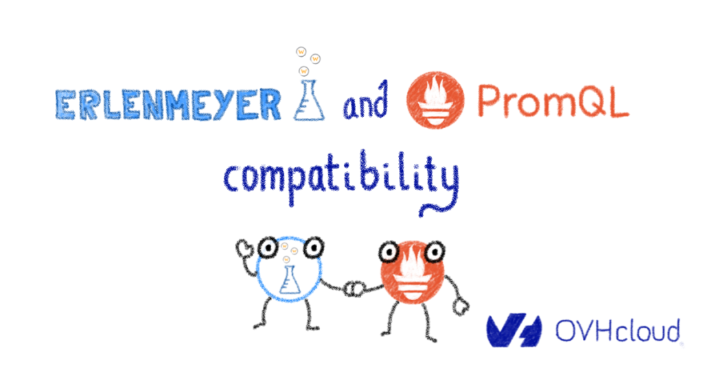 Erlenmeyer and PromQL compatibility