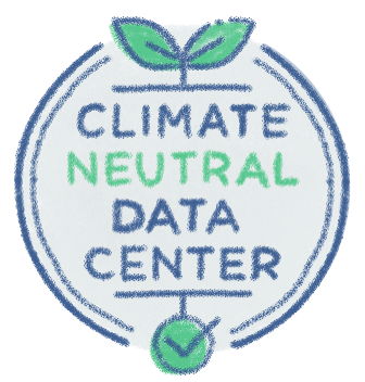 Climate Neutral Datacenter Pact