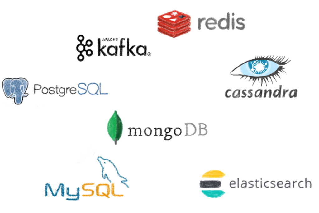 MongoDB is not only a serious first step, but in a few short months we will add even more engines!