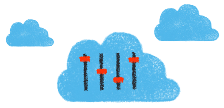 Creating a cloud strategy that's right for your business
